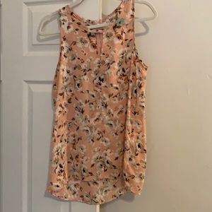 PLEIONE sleeveless blouse Size M
